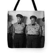 Department Of Motor Vehicles Tote Bag