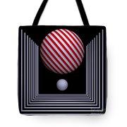 Depth  -10-  Tote Bag