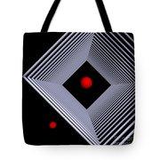 Depth  -4- Tote Bag
