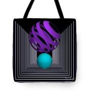 Depth  -8- Tote Bag