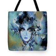 Depth In Venus  Tote Bag