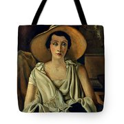 Derain: Guillaume, 20th C Tote Bag