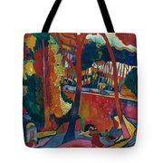 Derain: Lestaque, Tote Bag