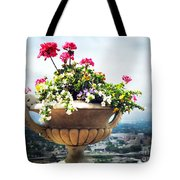 Derby Day Gala Tote Bag