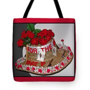 Derby Day Hat - 2 Tote Bag