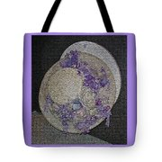 Derby Day Hat - 5 Tote Bag