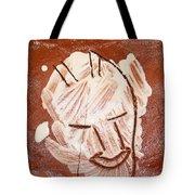 Derek - Tile Tote Bag