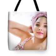 Derma Reflexion Tote Bag