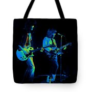 Derringer 77 #48 Enhanced In Cosmicolors Tote Bag