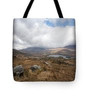 Derrynablunnago, Ireland Tote Bag