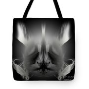 Descent Tote Bag