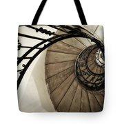 Descent - St Stephens - Budapest  Tote Bag