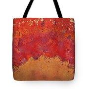 Desert Arch Original Painting Tote Bag
