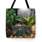 Desert Art Tote Bag