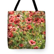 Desert Beauties Tote Bag