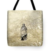 Desert Bottle Tote Bag
