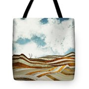 Desert Calm Tote Bag