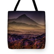 Desert Dreams Tote Bag