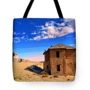 Desert Dreamscape 2 Tote Bag