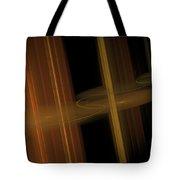 Desert Heat Tote Bag