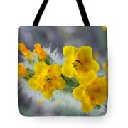Desert In Bloom Tote Bag