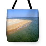 Desert Island Tote Bag