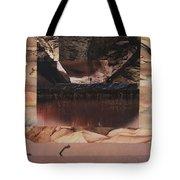 Desert Light - Bgdel Tote Bag