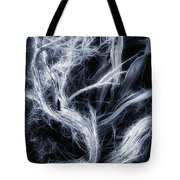 Desert Limbs Tote Bag