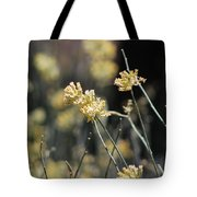 Desert Milkweed Tote Bag