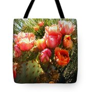 Desert Perfection Tote Bag
