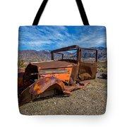 Desert Relic Tote Bag