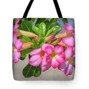 Desert Rose Or Chuanchom Dthb2106 Tote Bag