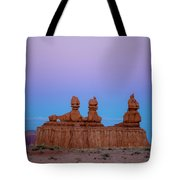 Desert Sisters Tote Bag