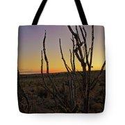 Desert Sky Tote Bag