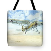 Desert Storch Tote Bag