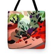 Mojave Mod 2b H  Tote Bag