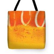 Desert Sun Tote Bag by Linda Woods