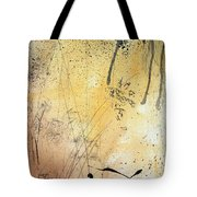 Desert Surroundings 1 By Madart Tote Bag by Megan Duncanson