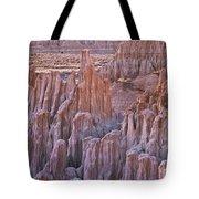 Desert Texture Tote Bag
