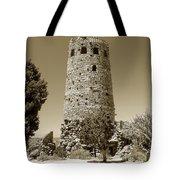 Desert Tower Work Number 2 Tote Bag by David Lee Thompson