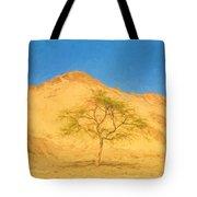 Desert Tree Tote Bag