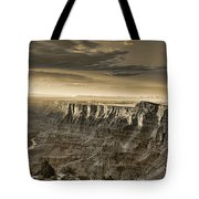 Desert View - Anselized Tote Bag