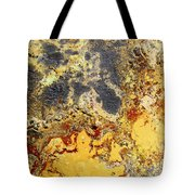 Deserts Of Hope Tote Bag