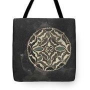 Design For A Brooch , Carel Adolph Lion Cachet, 1874 - 1945 Tote Bag