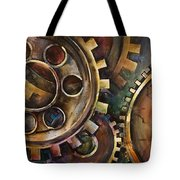 Design One Tote Bag
