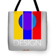 Design Poster Tote Bag