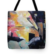 Designed By Soul Tote Bag