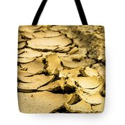 Designs In The Mud Tote Bag