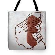 Desmond - Tile Tote Bag