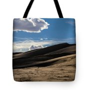 Desolate Tote Bag
